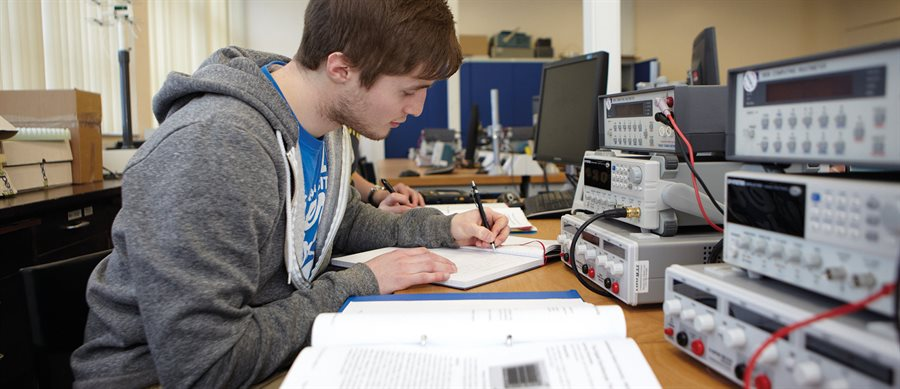 BEng (Hons) Electronic Engineering