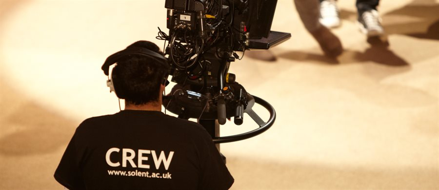 BA (Hons) Film and Television