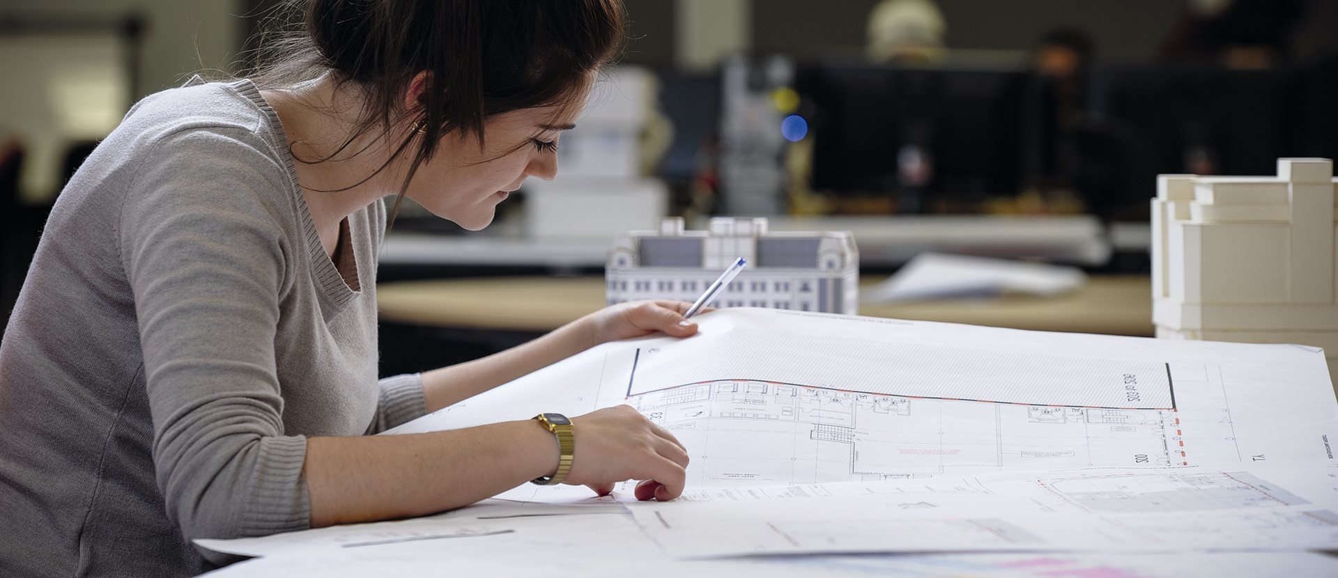 BA (Hons) Architectural Design and Technology