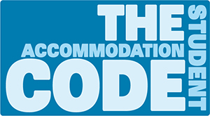 student-accommodation-code-logo