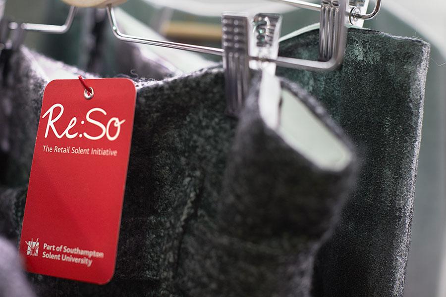 BA (Hons) Fashion Buying and Merchandising