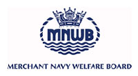 Merchant Navy Welfare Board logo