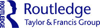Routledge Taylor & Francis Group logo